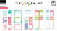 Mambi - Journaling Flip Stickers, Budget