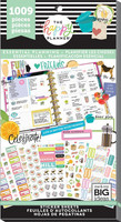 MAMBI - Happy Planner, Essential Planning, Tarrasetti, 30arkkia