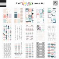 MAMBI - Happy Planner, Wellness, Tarrasetti, 30arkkia
