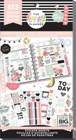 MAMBI - Happy Planner, Simply Lovely, Tarrasetti, 30arkkia