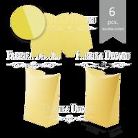Fabrika Decoru - Lahjakotelo, koottava, 6kpl