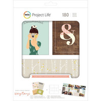Project Life - Front Porch Value Pack, 180 osaa