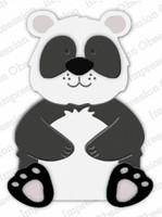 Impression Obsession - Panda, Stanssisetti