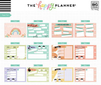 Mambi - Happy Planner Accessory Pack, Baby Girl