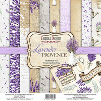 Fabrika Decoru - Lavender Provence, 8