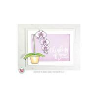 Avery Elle - Orchid, Leimasetti