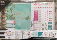 Happy Planner - CLASSIC, Recipe Organizer Kit