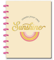 MAMBI - CLASSIC Happy Notes™, Create Your Own Sunshine