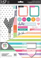 MAMBI - BIG Happy Planner, Life is Lovely, Accessory Pack