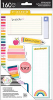 MAMBI - Happy Planner Sticky Notes, Teacher - You Got This