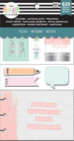 Mambi - Happy Planner Accessory Pack, Teacher - Simply