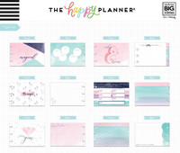 Mambi - Happy Planner Accessory Pack, Student - Magical