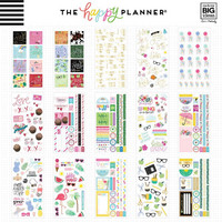 MAMBI - Happy Planner, Teacher - One Happy Year, Tarrasetti, 30arkkia