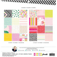 Heidi Swapp - Single-Sided Paper Pad 12