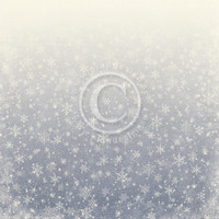 Pion Design - A Christmas to Remember, Ice Crystals