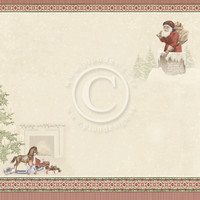Pion Design - A Christmas to Remember, Santa Has Come