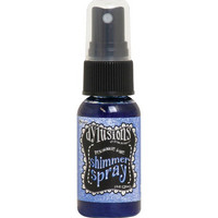 Dylusions - Shimmer Sprays, Periwinkle Blue, 29ml