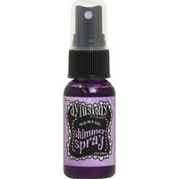 Dylusions - Shimmer Sprays, Laidback Lilac, 29ml