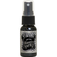 Dylusions - Shimmer Sprays, Slate Grey, 29ml