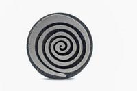 ArtFoamies - Swirly Large, Vaahtomuovileimasin