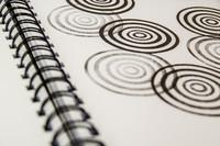 ArtFoamies - Balzer: Ring Fling, Vaahtomuovileimasin
