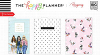 Mambi - Happy Planner Classic Dashboards, Rongrong, 3 kpl