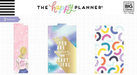 Mambi - Happy Planner Classic Dashboards, Encourager, 3 kpl
