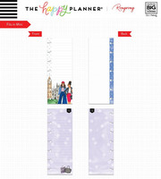 MAMBI - Happy Planner MINI Rongrong, Half Sheet