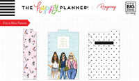 MAMBI - MINI Happy Planner, Rongrong, Dashboards