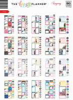 Mambi - Happy Planner Accessory Book, Rongrong - Seasonal