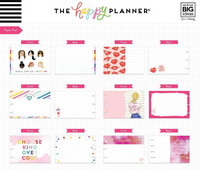 Mambi - Happy Planner Accessory Pack, Encourager