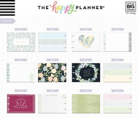 Mambi - Happy Planner Accessory Pack, Homebody