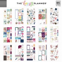 MAMBI - Happy Planner tarrasetti, Color Story 4, 30arkkia