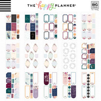 MAMBI - Happy Planner tarrasetti, Dream Seeker, 30arkkia
