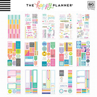 MAMBI - Happy Planner tarrasetti, Encouragement, 30arkkia