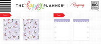 MAMBI - Micro Happy Notes™ Memo Book, Rongrong - Stilettos