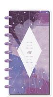 MAMBI - Classic Half Sheet Notebook, Stargazer