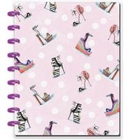 MAMBI - CLASSIC Happy Notes™, Rongrong - Stilettos