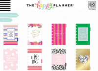 MAMBI - MINI Happy Planner 2020, Modern Mom, päivätty