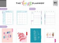MAMBI - CLASSIC Deluxe Happy Planner 2020, Encourager Empower