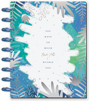 MAMBI - CLASSIC Deluxe Happy Planner 2020, Magic Stargazer