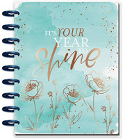 MAMBI - CLASSIC Happy Planner 2020, Year to Shine