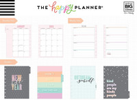 MAMBI - CLASSIC Happy Planner 2020, Pastel Dreams