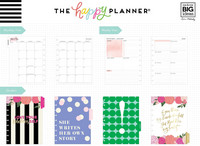 MAMBI - CLASSIC Happy Planner 2020, Modern Mom