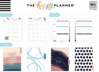 MAMBI - CLASSIC Happy Planner 2020, Psalms - Faith