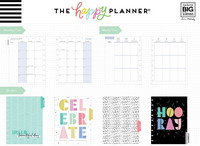 MAMBI - CLASSIC Happy Planner 2020, Funky Brights