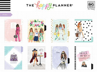 MAMBI - CLASSIC Happy Planner 2020, Rongrong - Always Choose Happy