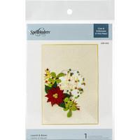 Spellbinders - Cutting Embossing Folders, Laurel & Bows
