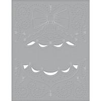 Spellbinders - Cutting Embossing Folders, Classic Christmas