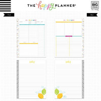 MAMBI - CLASSIC Happy Planner, Party Happy Hostess, Paperisetti